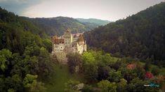 Bran Castle (Darcula's Castle), Romania