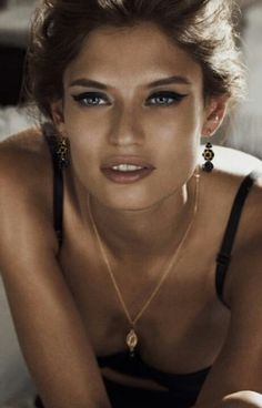 Bianca Balti - Sovereign Lucifer Heart Light Lord God Genevieve Gustilo Jallorina Solis re INDAY Genny Chungking Vivian J Solis Photo Profile Portrait tag as Bianca King Balti.jpg