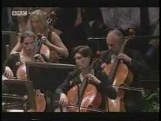 Samuel Barber - Adagio for Strings, op.11. Uncut -     Original broadcast from the Albert Hall in London September 15 2001. Leonard Slatkin conducts the BBC Orchestra.    .