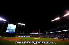World Series Game 1: Giants vs Royals « CBS San Francisco