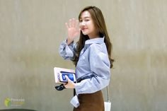 """160610 Jessica - Centara Grand at Central Plaza LadpraoSongjinna   ☞ Do not edit, Do not remove the watermark"""