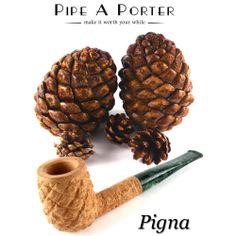 Pigna online shop www.pipeaporter.com