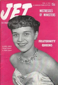Jet February 4 1954 - EphemeraForever.com