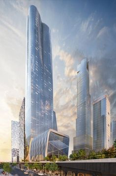 15 Hudson Yards, Courtesy Related-Oxford