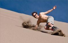 Levantando polvo!! #GoPRO #skate #arena #playa