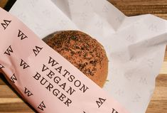 Picture of 9 designed by Donovan Bernini for the project Watson Vegan Truck. Published on the Visual Journal in date 6 April 2017