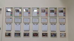 Quality Improvement Plan on display in centre (NQA / NQF / NQS) Class Displays, School Displays, Classroom Displays, Early Education, Early Childhood Education, The Plan, How To Plan, Eylf Outcomes, Childcare Rooms