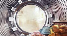 7 triků, které byste měli znát při praní prádla