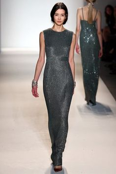 Jenny Packham Autumn/Winter 2013 Ready-To-Wear