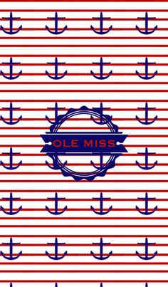 Hotty toddy on pinterest chevron pocket ole miss - Ole miss wallpaper for iphone ...