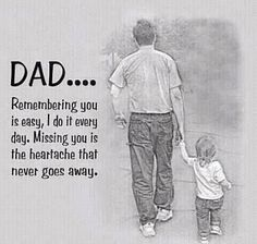 Birthday Quotes For Dad in Heaven my Dad in Heaven Quotes Missing Dad Quotes, Dad In Heaven Quotes, Miss You Dad Quotes, Dad Quotes From Daughter, Dad Daughter, Quotes On Dad, Missing Dad In Heaven, Best Dad Quotes, Mom Qoutes