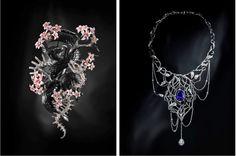 Jack du Rose Lalique