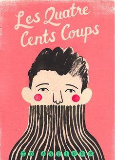 'Los 400 golpes' se estrenó el 3 de junio de 1959. Con esta película Truffaut entró en los mapas de la cultura cinematográfica internacional y allanó el camino a sus colegas de la nouvelle vague.