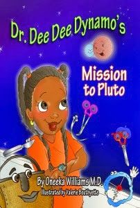 Book Reader's Heaven: Latest Recommendation For Your Children's Home Library - Dr. Dee Dee Dynamo's Meteorite Mission by Oneeka Williams M.D...