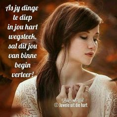 Afrikaans Quotes, Godly Woman, Tart, Prayers, Motivation, Do Your Thing, Pie, Tarts, Prayer
