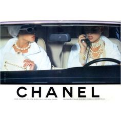 80s Chanel