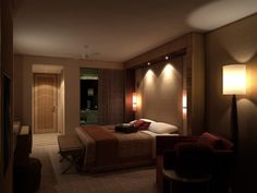 bedroom lighting solutions. Bedroom Lighting Ideas For A Dreamy Subdued Look Richard Marton Electrical Contractor Will Be Happy To Make This Lovely Happen Solutions E