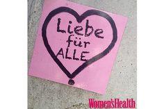 Liebe für alle