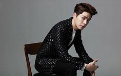Hong Jong Hyun - Woman Central Magazine May Issue Lee Jin Wook, Choi Jin Hyuk, Choi Seung Hyun, Cha Seung Won, Lee Seung Gi, A Frozen Flower, Hong Jong Hyun, Lee Byung Hun, Seo In Guk