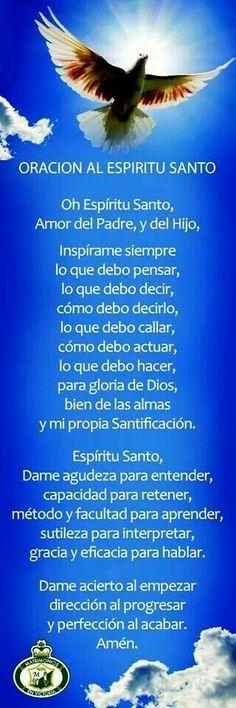Espiritu Santo.