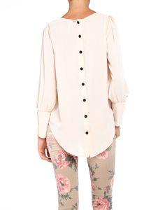 no se que me gusta mas, si los pantalones o la blusa