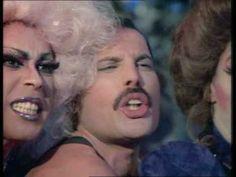 Living on My Own.Original Movie Soundtrack,Taken from Freddie mercury 'Lover of Life, Singer of Songs' http://www.queenforever.it/