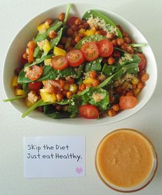 How does healthy eating work? Read more about it on fitgirlcode.com #Fitgirlcode #tips&tricks #food