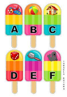 Learning Numbers Preschool, Preschool Colors, Reception Class, Class Games, Alice In Wonderland Party, School Decorations, Classroom Decor, Phonics, Activities For Kids