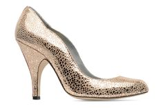 Titine by Fred Marzo (Bronze and Gold) | Sarenza UK | Your High heels Titine Fred Marzo delivered for Free