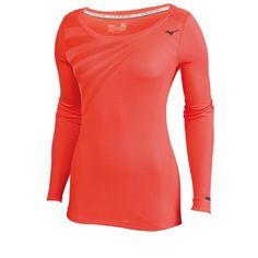 7dc3daa899fd Women s Cold Weather Compression Mock Neck T-Shirt - C9 Champion ...