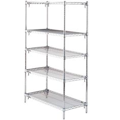 For the finest quality super adjustable #Wire #Shelving, you can ...