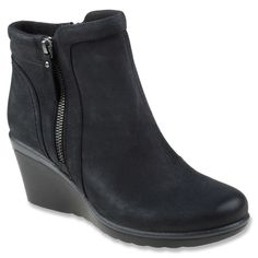 Earth Women's Cardinal Wedge Bootie >>> Check this awesome product by going to the link at the image.