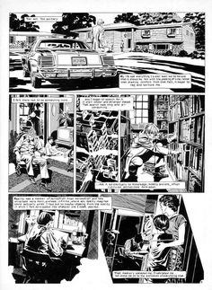 Out of Phase by Archie Goodwin and Al Williamson from Epic Illustrated #34. Scans from Ragged Claws. http://pixoholic.tumblr.com/post/59940365382/out-of-phase-by-archie-goodwin-and-al-williamson