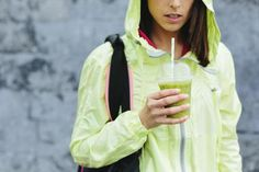 What Are the Benefits of Drinking Liquid Chlorophyll?