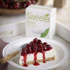 Η Sweete, η νέα φυσική γλυκαντική ουσία χωρίς θερμίδες, εναλλακτική της ζάχαρης και των συνθετικών γλυκαντικών ουσιών, μας απαλλάσσει από τις ενοχές, δημιουργώντας συνταγές γλυκών χωρίς καθόλου ζάχαρη!