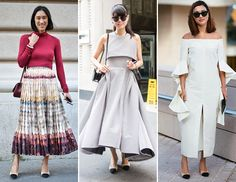 Waist Skirt, Midi Skirt, High Waisted Skirt, Chanel, Skirts, Fashion, Moda, Midi Skirts, Skirt