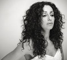 Karima Nait algerian singer dancer and actressكريمة نايت مغنية راقصة وممثلة جزائرية