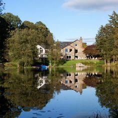 Gilpin Lodge and Lake House - Lake House Exterior