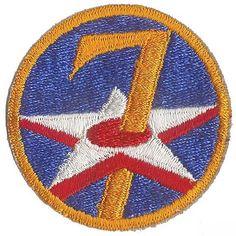 7 Air Force