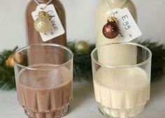 Glass Of Milk, Panna Cotta, Pudding, Drinks, Ethnic Recipes, Christmas, Food, Tatoo, Drinking