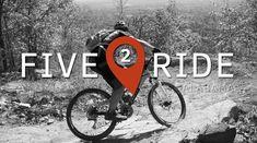 Five2Ride: The Best Mountain Bike Trails in Alabama. Singletracks Mountain Bike News.