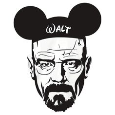 Walter Mouse by Insider