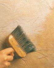Faux Painting Techniques | Faux Venetian Plaster