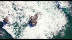 Drone over beautiful Sea waves Buy Drone, Stress Relief Music, Copyright Free Music, Spiritual Healer, Royalty Free Music, Sea Waves, Beach Landscape, Meditation Music, Natural Phenomena