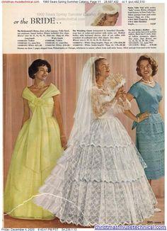 Vintage Wedding Photos, Vintage Bridal, Vintage Weddings, Formal Wedding, Wedding Gowns, 1980s Wedding, Fashion Marketing, Bridal Style, Bridesmaid Dresses