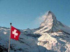 The Swiss Psalm is the national anthem of Switzerland. National Songs, National Anthem, Zermatt, Swiss National Day, Best Of Switzerland, Europe News, Hiking Trails, Alps, Around The Worlds