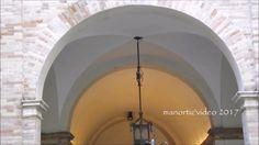 Fermo, Palazzo Azzolino su progetto di Sangallo il Giovane (manortiz)
