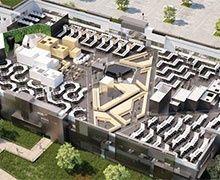 Le studio d'architecture AR réalisera l'école 42 de Xavier Niel dans la Silicon Valley
