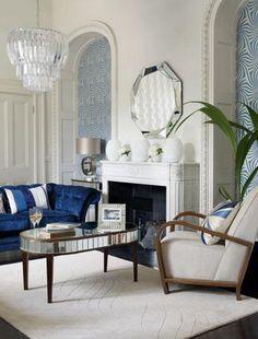 700 best art deco interiors wnętrza w stylu art deco images on