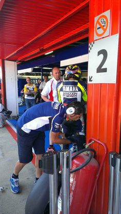 #Rossi #MotoGP #Yamaha #Montmelo